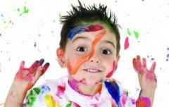 学会赏识 让孩子画出心中的画